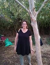 מנהלת שנה ב׳ ורכזת הדרכה: סיוון הראל